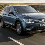 Weekend roadtest: VW Tiguan Allspace