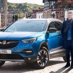 Weekend roadtest: Vauxhall Grandland X Sport Nav 1.2 130PS