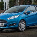 UK new car sales still sliding, diesels collapsing