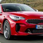 Sunday drive: Kia Stinger 3.3 T-GDi V6 GT