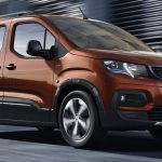 Peugeot Rifter goes with the flow