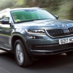 Weekend roadtest: Skoda Kodiaq 2.0 TDI 190PS 4×4 7st
