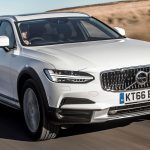 Sunday drive: Volvo V90 T6 AWD Cross Country Pro Estate