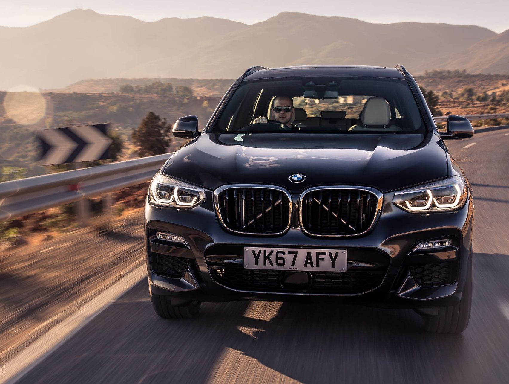 Weekend roadtest BMW X3 xDrive2 0d xLine – Wheels Within Wales