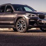 Weekend roadtest: BMW X3 xDrive2.0d xLine