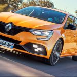 Unique Bridgestone Potenza on hot Renault
