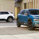Revised Citroen C4 Cactus goes down new road