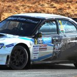 Evans wins his own event on Epynt