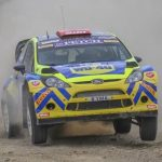 New challenge on this year's Nicky Grist Stages