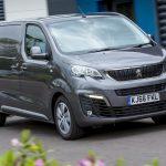 Business van: Peugeot Expert LWB 180 Professional +