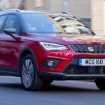Weekend roadtest: SEAT Arona SE Technology 1.0TSI 95ps