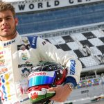 Seb's new date with hot European series
