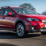 Sunday drive: Subaru XV 2.0i SE Premium Lineartronic