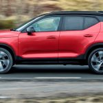 Weekend roadtest: Volvo XC40 D4AWD First Edition