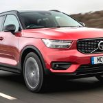 Volvo XC40 raises the game