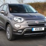Sunday drive: Fiat 500X 1.4 MultiAir 140hp DCT auto 2WD