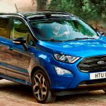 Sunday drive: Ford EcoSport 1.0 manual 2WD