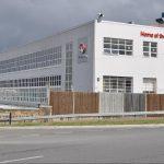 £170M Vauxhall Luton van plant investment