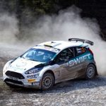 Plains Rally pulls in the stars, but another event is cancelled