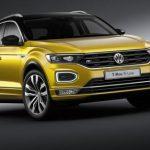 VW T-Roc rolls out R-Line