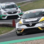 Welshman brings new car brand to TCR UK