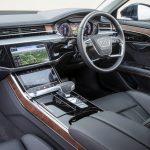 Sunday drive: Audi A8 50 TDI
