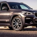 Sunday drive: BMW X3 30d M Sport xDrive Automatic