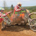 Caio classic opens British Sidecar Championship