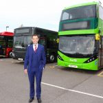 Bus technology gets £3.5M boost from Welsh Government
