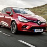 Weekend roadtest: Renault Clio Dynamique S 110dCi