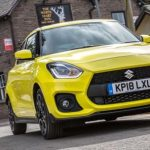 Suzuki Swift Sport returns this summer