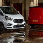 From rally to road, Wales's sporting Ford Transit