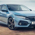 Sunday drive: Honda Civic diesel