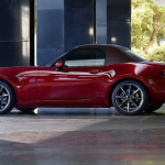 Mazda MX5 gets make-over and performance boost