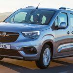 Vauxhall's new model arrives September