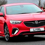 Sunday drive: Vauxhall Insignia Grand Sport GSi