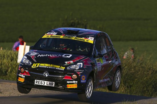 Edwards does the BRC double in Belgium – Wheels Within Wales