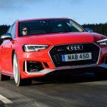 Weekend roadtest: Audi RS4 Avant 2.9TFSI quattro