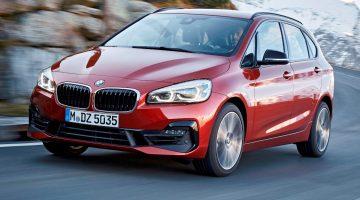Sunday drive: BMW roadtrip