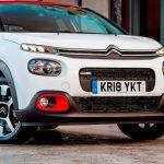 Sunday drive: Citroen C3 Flair 1.2 110hp petrol 5dr