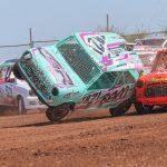 Autograss Championships promise dramatic conclusion
