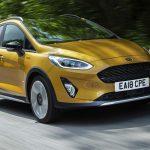 Welsh car sales rise against the tide