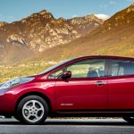 Big drive underway with evs and hybrid cars