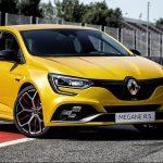 Renault Megane RS Trophy heralds new high power unit