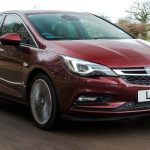 Sunday drive: Vauxhall Astra Ultimate 200hp
