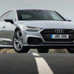 Sunday drive: Audi A7 Sportback 50 TDI