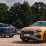 First drive: Audi Q8 sharpens range