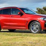 Sunday drive: BMW X4 2.0d M Sport X