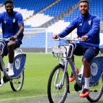Bike to the Bluebirds home games
