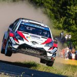 Three-way fight looms in WRGB forests